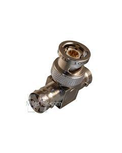 BN73FL Trompeter Tee Adapter TRB Jack-Plug-Jack 4-Lug Female-Male-Female