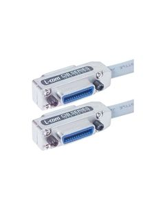 Premium IEEE-488 Cable, Normal/Normal 0.3m